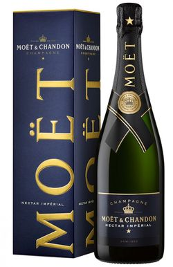 Moët & Chandon Impérial Nectar 0,75l 12% GB