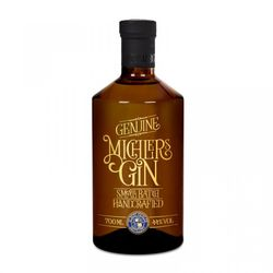 Michlers Gin Genuine Traditional 0,7l 44%