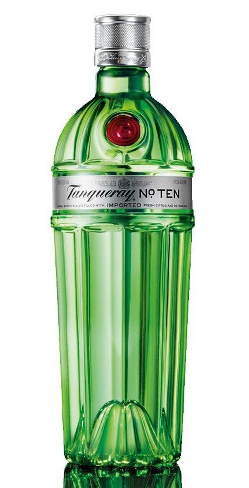 Tanqueray No. Ten Gin Traditional 1l 47,3%