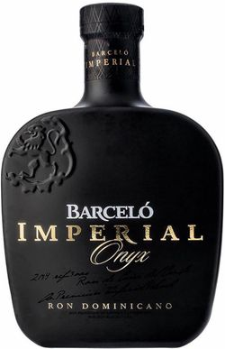 Ron Barcelo Imperial Onyx 10y 0,7l 38% L.E.