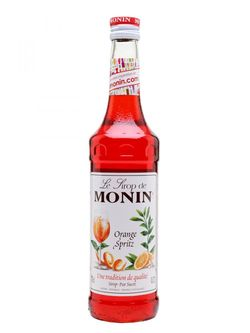 Monin Orange Spritz 0,7l