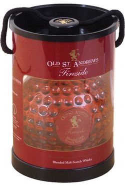 Old St. Andrews Fireside 12y 0,7l 40%