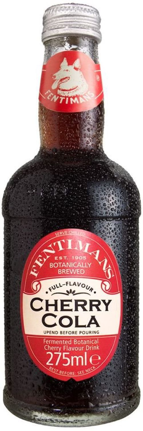 Fentimans Cherry Cola 0,275l