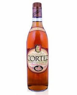 Ron Cortez Spiced 0,7l 35%