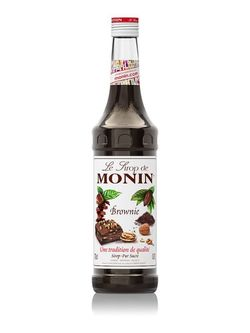 Monin Brownie 0,7l