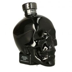 Crystal Head Onyx Blue Agave 0,7l 40%