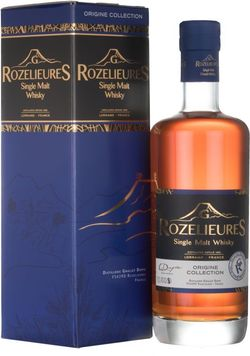Rozelieures Origine Collection 0,7l 40% GB