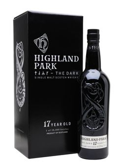 Highland Park The Dark 17y 0,7l 52,9% L.E.