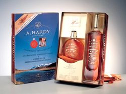 Hardy Fisherman´s Private Reserve 0,75l 40% GB