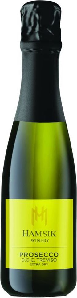 HAMSIK Prosecco DOC Extra Dry 0,2l 11%