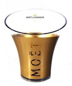 Moët & Chandon Ice Bucket zlatý