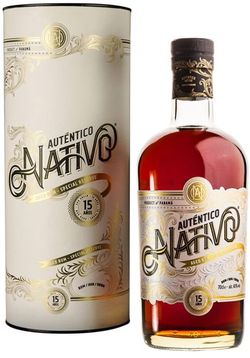 Nativo Autentico 15y 0,7l 40% GB