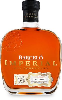 Ron Barcelo Imperial 8y 0,7l 38%