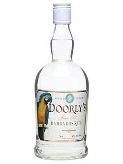 Doorly's White 3y 0,7l 40%