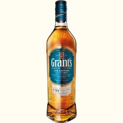 Grant's Ale Cask Finish 0,7l 40%
