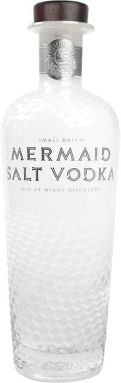 Mermaid Salt Vodka 0,7l 40%