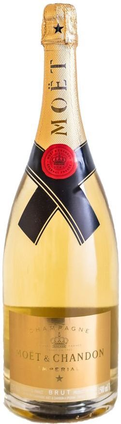 Moët & Chandon Golden Light Up Brut 1,5l 12%