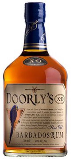 Doorly's XO 0,7l 40%