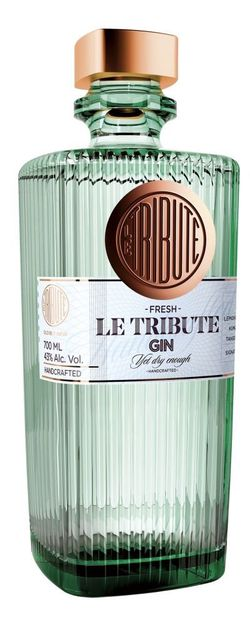 Le Tribute Gin 0,7l 43%