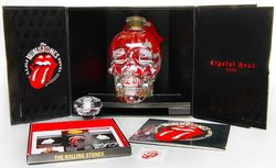 Crystal Head Rolling Stones 0,7l 40%