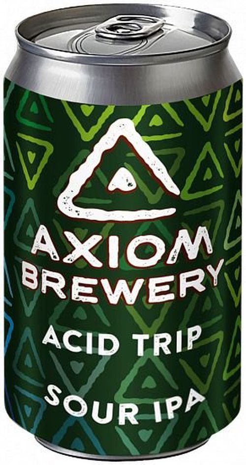 Axiom Acid Trip Sour IPA 19° 0,33l 7,5%