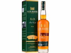 A.H.Riise XO Port Cask 20y 0,7l 45%