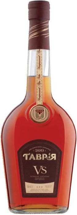 Brandy Tavria VS 0,5l 40%