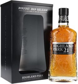 Highland Park August 2019 Release 21y 0,7l 46% GB