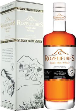 Rozelieures Subtil Collection 0,7l 40%