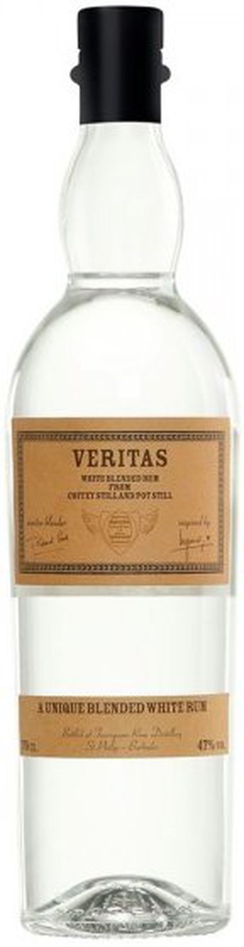 Veritas Hampden And Foursquare 0,7l 47%