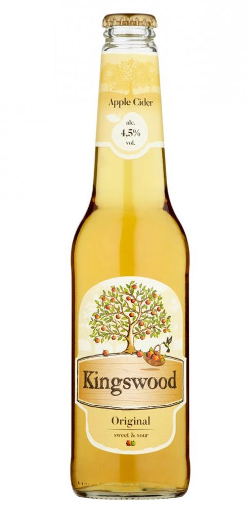 Kingswood Original 0,4l 4,5%