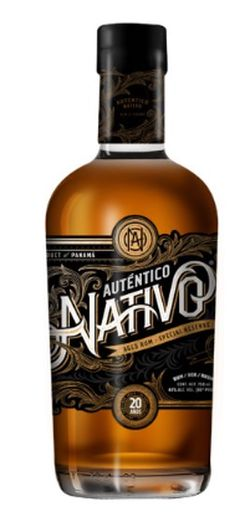 Nativo Autentico 20y 0,7l 40% Tuba