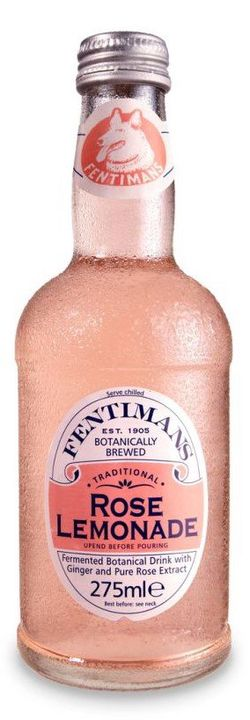 Fentimans Rose Lemonade 0,2l